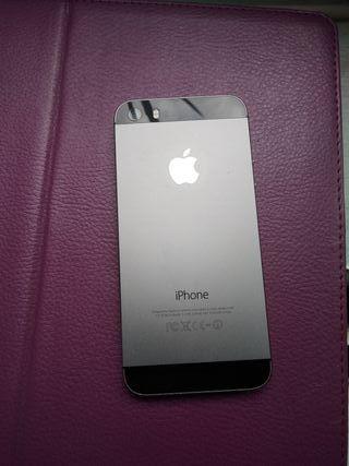 51f259c2d8c Iphone 5s de segunda mano en Madrid en WALLAPOP