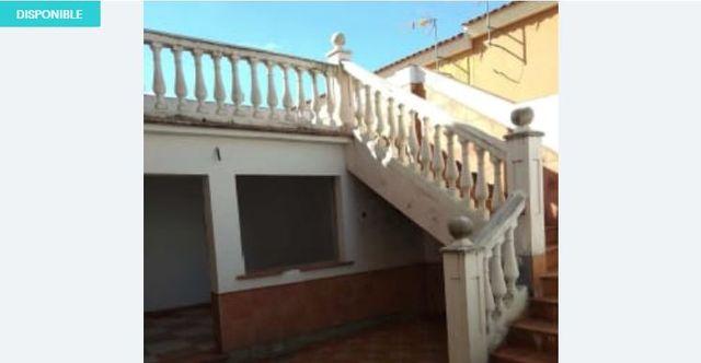 INMOMÁLAGA VENDE CHALET ADOSADO EN ÁLORA (MÁLAGA) (Álora, Málaga)