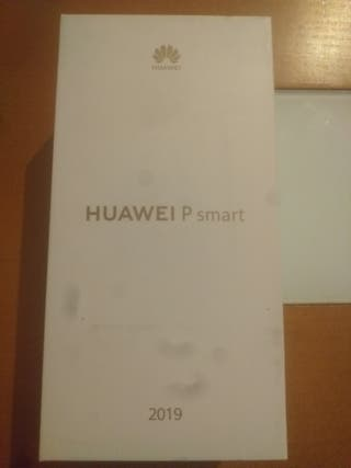 Huawei P Smart Nuevo a estrenar