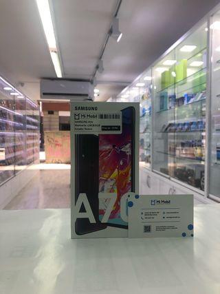 SAMSUNG GALAXY A70 - 128GB ( Nuevo)