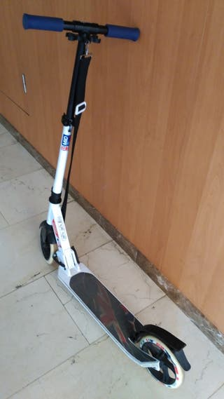 scooter oxelo mid 7 uk