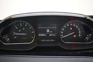 Peugeot 208 Gt-line Puretech 110cv