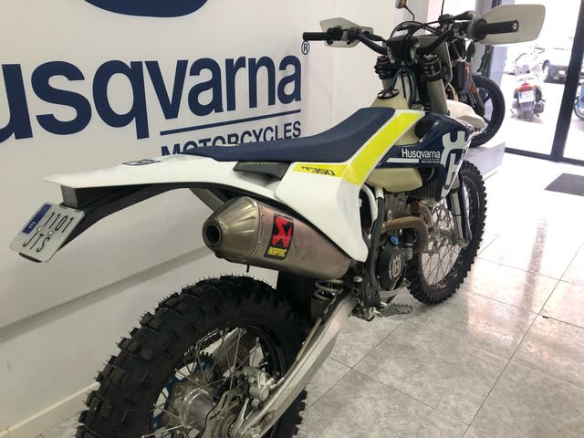 FE 350 2017