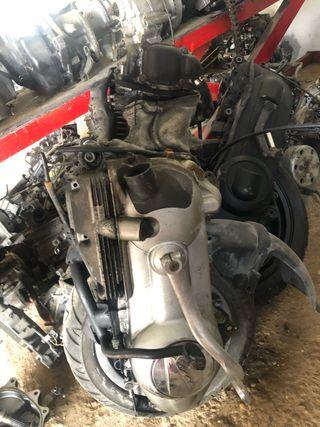 MOTOR COMPLETO VESPA LX 125