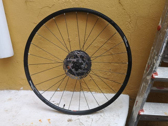 ruedas mustang pro tlr 29