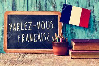 CLASES DE FRANCÉS (TODOS LOS NIVELES)