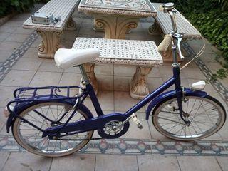 Bicicleta GAC.