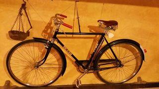 bh gacela. bicicleta antigua años 60