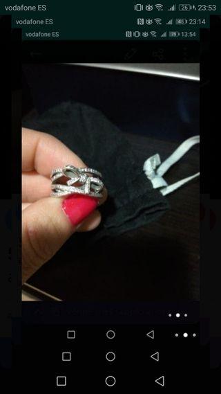 anillo Pandora original
