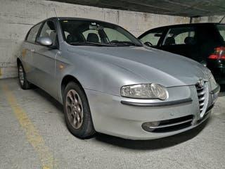 Alfa Romeo 147 1.9 JTD Impression 115CV