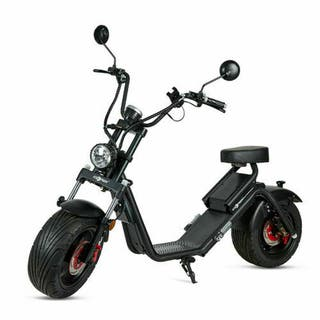 Moto electrica matriculable scooter 1200w 20A