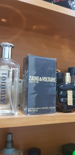 Zadig & Voltaire - Just Rock!