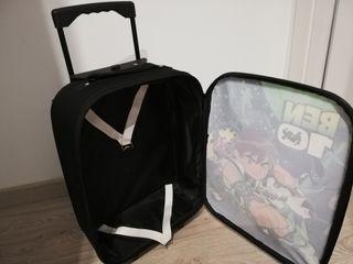 maleta Ben 10 Ten