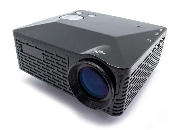 proyector led multimedia