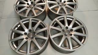 Llantas Audi TT 8J mk2 originales 18 pulgadas