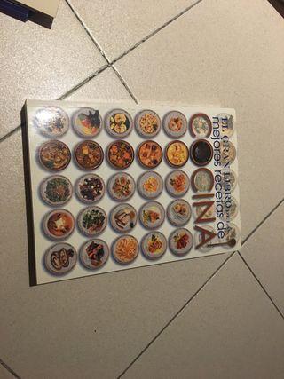 El gran libro de las mejores rectas de cocina