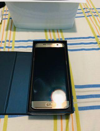 Samsung Galaxy S7 Edge (pack)