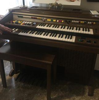 Piano/Organo Electrone