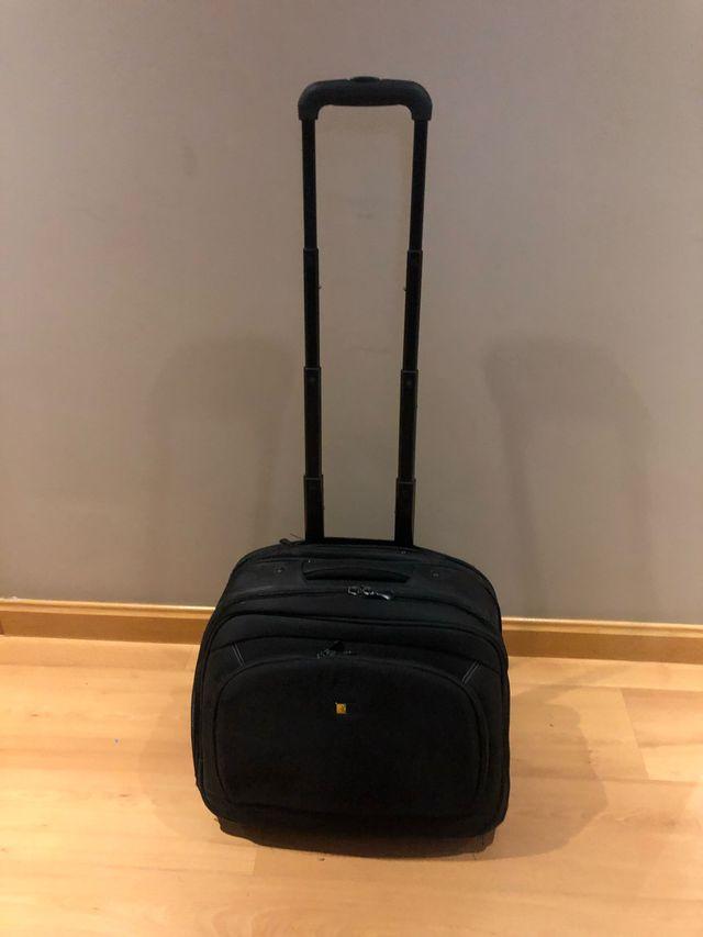 Trolley maletin con ruedas