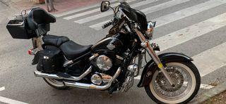 Kawasaki Vulcan 800 clasic