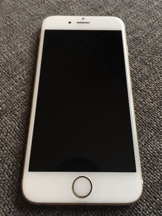 IPHONE 6S 128GB gold (perfecto)