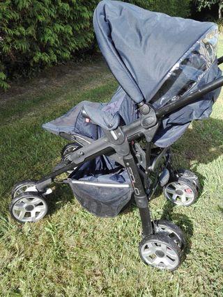 carrito/ coche/ silla/ capazo bebe