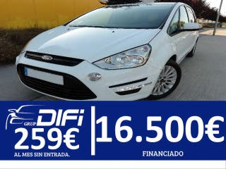 Ford S Max 2.0 TDCI 140CV LIMITED EDITION