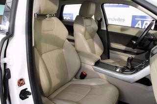 Land-Rover Range Rover Evoque 2.0 eD4 150cv SE