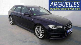 Audi A6 Avant 3.0TDI 272cv quattro S tronic S Line Edition
