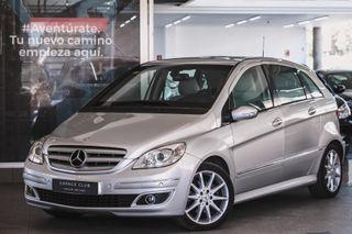 Mercedes-Benz Clase B B 200