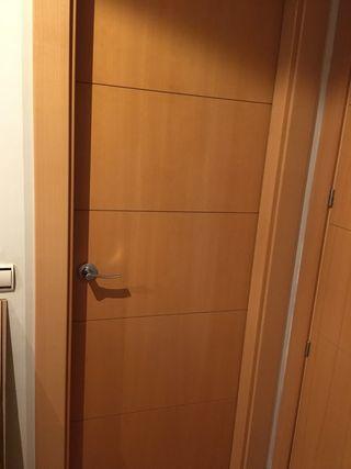 Puertas macizas alta calidad