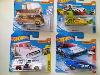 hot wheels matchbox