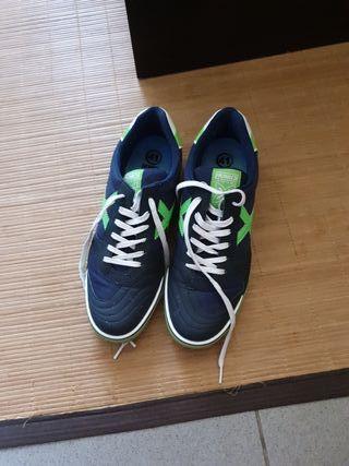 zapatillas munix