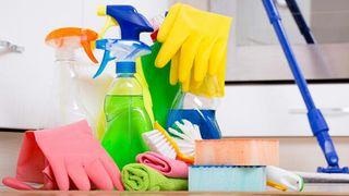 Orden y limpieza