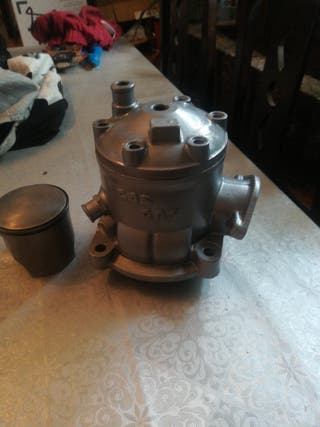 gas gas Jt cilindro 250cc