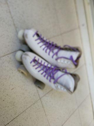 patines risport etoile num37