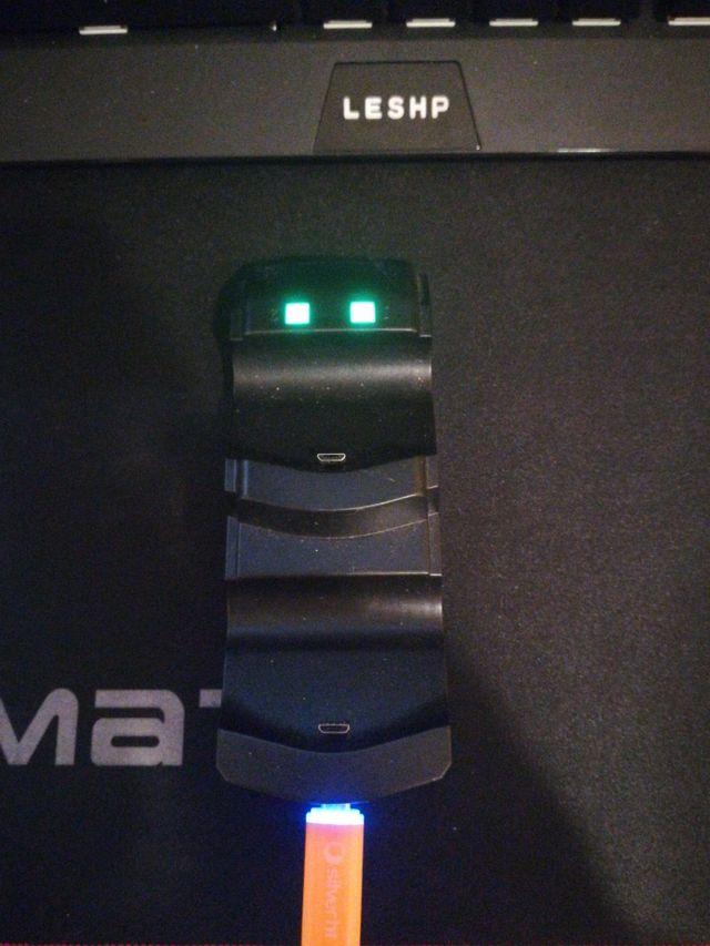 cargador doble para mando ps4