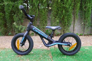 Bicicleta Orbea Grow 0