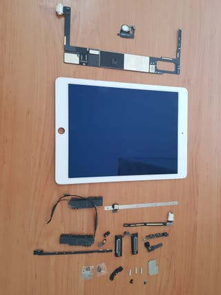 iPad air 2 64gb Repuestos ORIGINALES