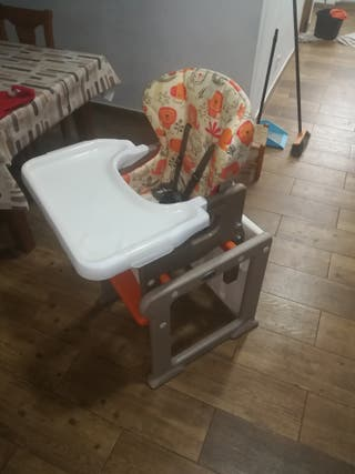 silla convertible