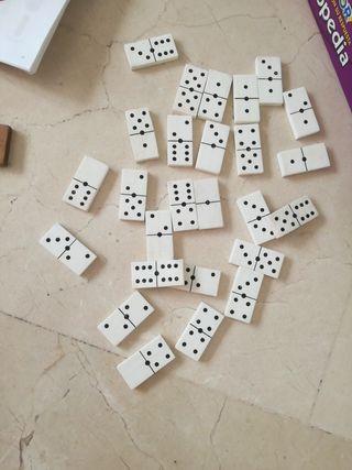 Juegos de mesa variados