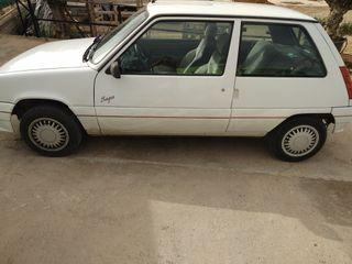 Renault Super 5 GTL Saga 1990