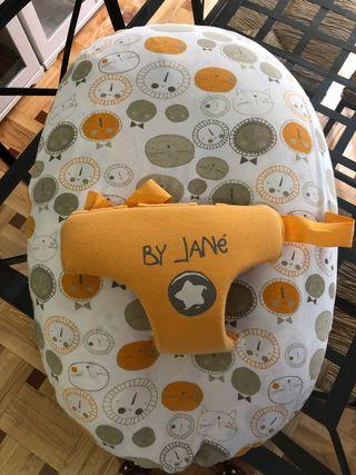 Cojín de lactacia Jané
