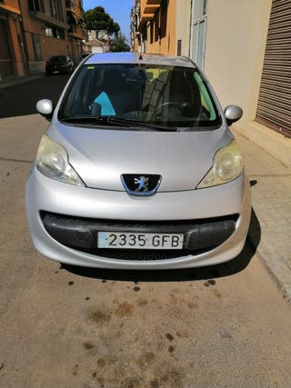 Peugeot 107 2008