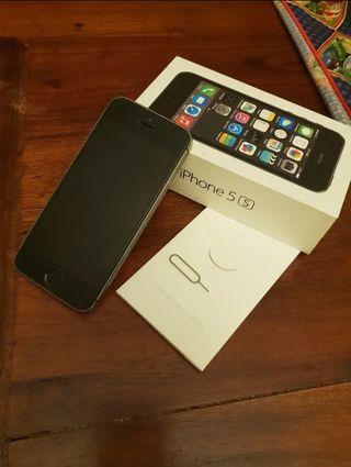 1cd375e6548 Pantalla iPhone 5S de segunda mano en Madrid en WALLAPOP