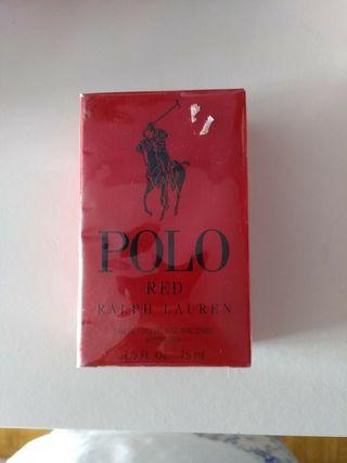 Perfume hombre Polo