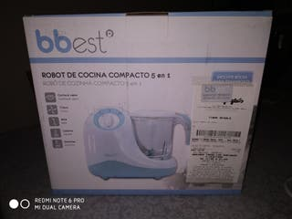 Robot Cocina BBEST