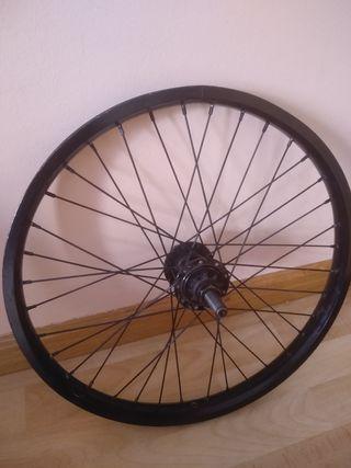 bmx rueda bmx