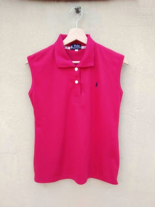 Camiseta t.L POLO RALPH LAUREN mujer