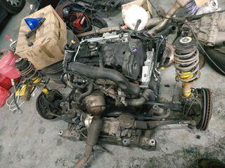 motor BKP